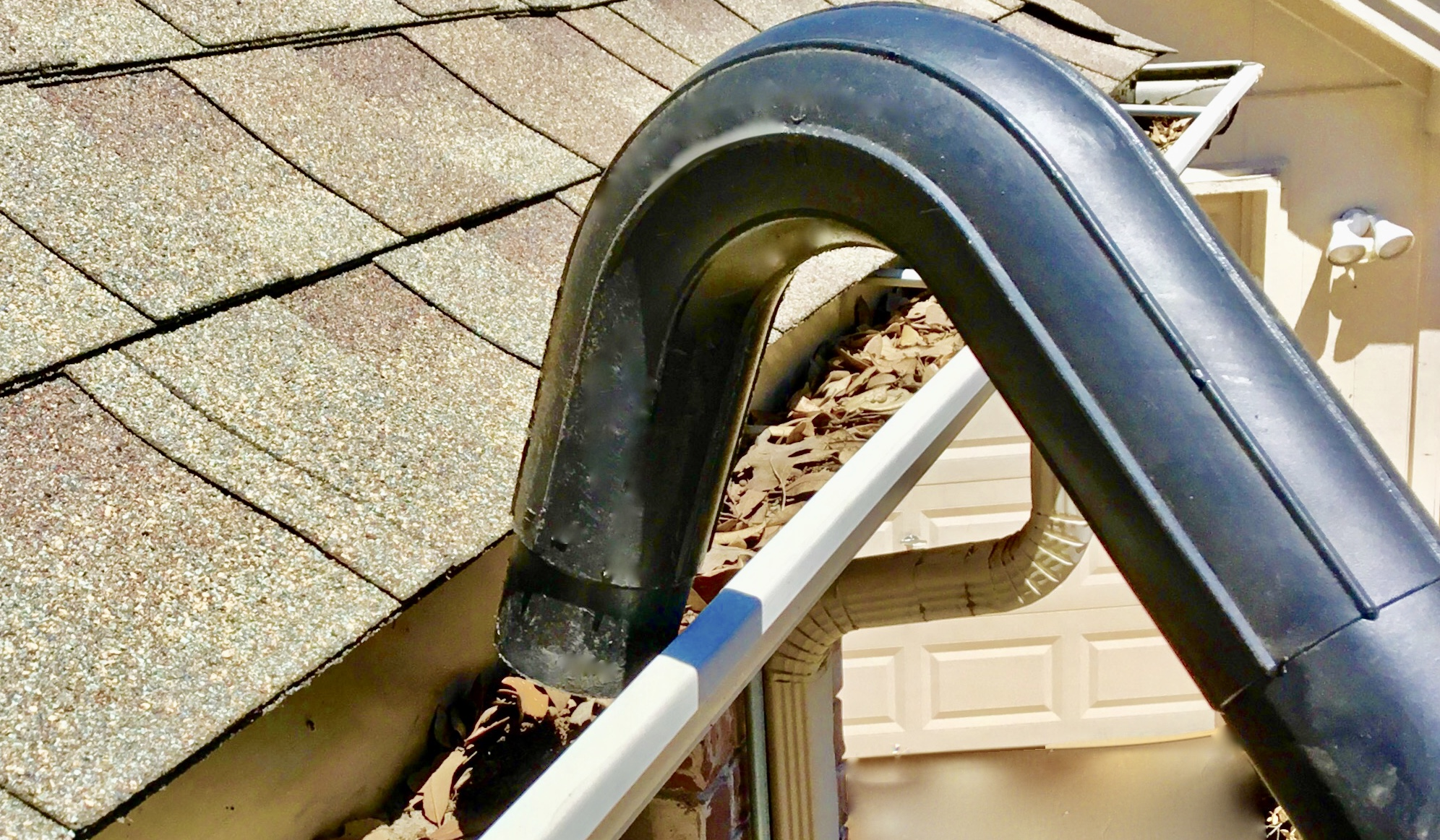 Don't Let Overflowing Gutters Damage Your Home